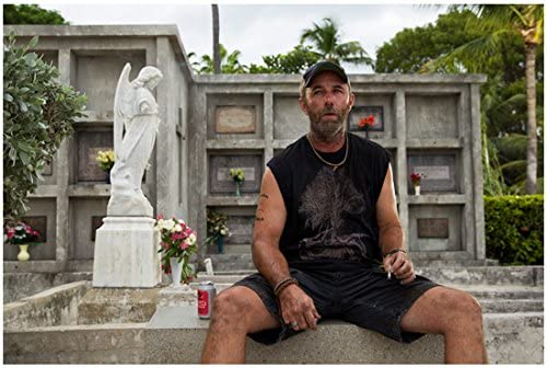 Bloodline Jamie Mcshane As Eric Sitting In Cemetery Holding Cigarette 8 X 10 Inch Photo At Amazon S Entertainment Collectibles Store He also loved tv and movies and was drawn to the talents of gene. bloodline jamie mcshane as eric sitting