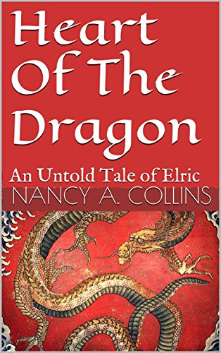 book cover of Heart Of The Dragon