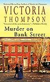 Murder on Bank Street: A Gaslight Mystery
