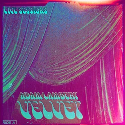 VELVET: Side A (The Live Sessions) [Explicit]
