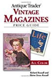 Antique Trader Vintage Magazines Price Guide