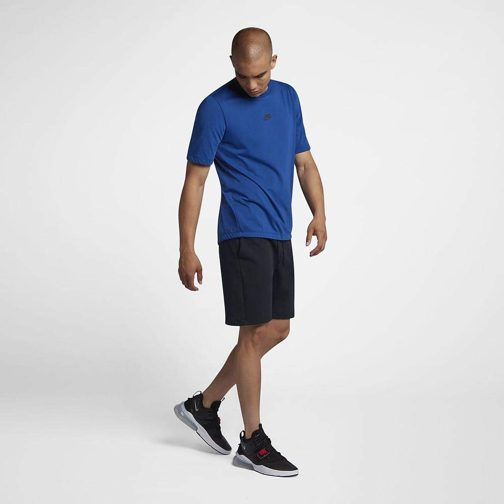 Nike Sportswear Tech Fleece Bermudas Hombre Negro