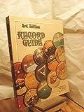 American Premium Record Guide (1915-1965), L. R. Docks, 0896890546