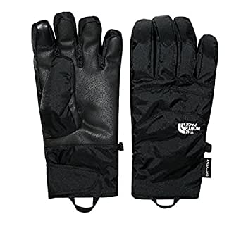 The North Face Men's Waterproof Winter Gloves at Amazon