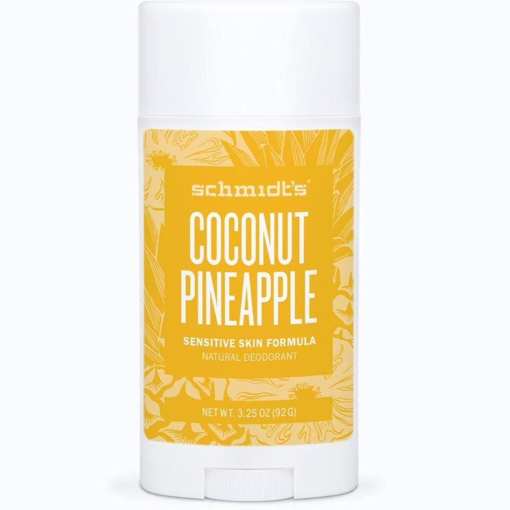 Amazon Com Tea Tree Sensitive Skin Deodorant Stick 3 25