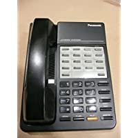 KX-T7050-B Refurbished Panasonic Monitor 12 CO Line KX-T7050B Black