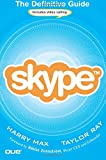 img - for Skype: The Definitive Guide book / textbook / text book