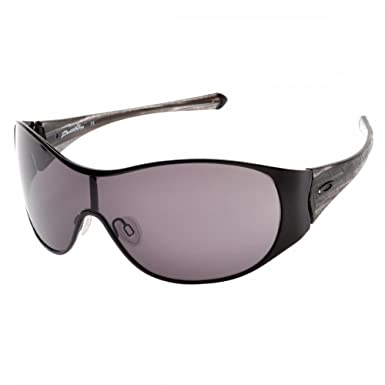 242de914b16 Amazon.com  Oakley BREATHLESS Sunglasses 05-946 Black  Garden   Outdoor