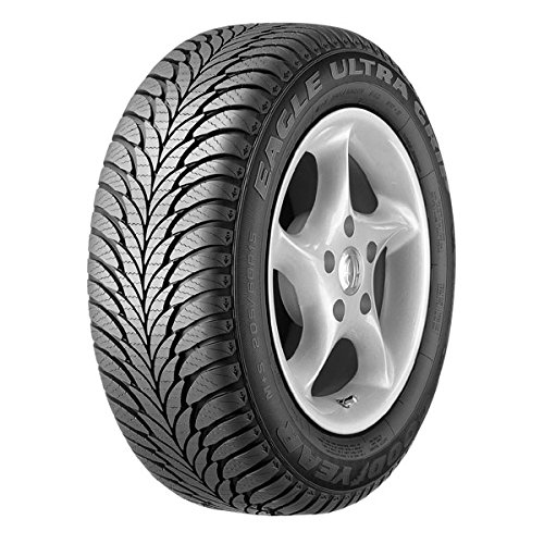 Goodyear Eagle Ultra Grip GW-2 Winter Radial Tire - 225/60R16 97V
