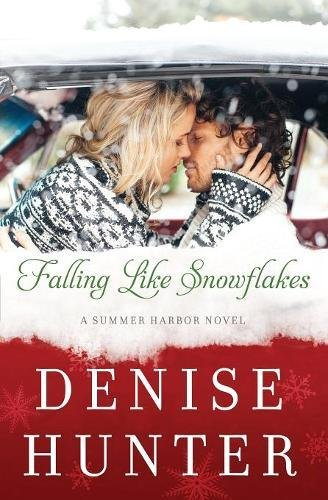 (Falling Like Snowflakes (A Summer Harbor Novel))
