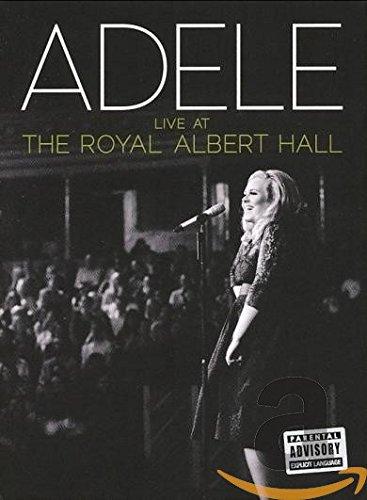 Adele: Live at The Royal Albert Hall [DVD + CD]