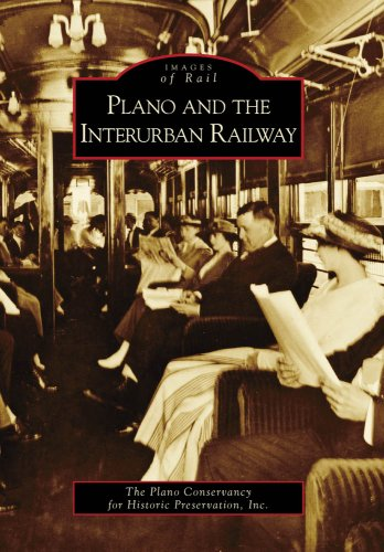 Plano and the Interurban Railway (Images of ()