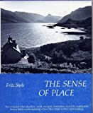 The Sense of Place, Steele, Fritz, 0843601353