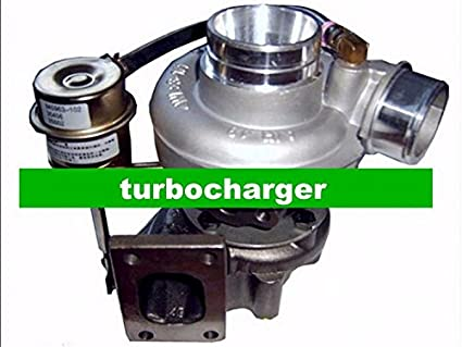 GOWE Turbocompresor para Turbocompresor TD025 completa Turbo 49173 – 06500/49173 – 06501/49173