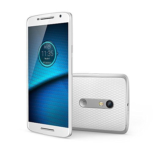 Motorola Droid Maxx 2 XT1565 Unlocked 16GB White US for sale  Delivered anywhere in USA