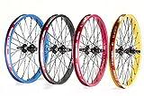 Eastern Bikes BMX Wheel Rear Throttle