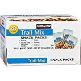 Kirkland Signature Expect More Trail Mix Snack