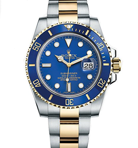 Rolex Submariner Stainless Ste
