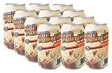 Worldwide - Pure Protein Shake - 12 Bottles (11oz each) from Worldwide Sport Nutrition