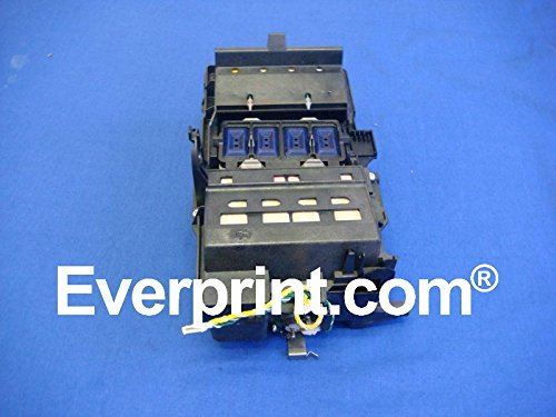 HP C8174-67031 Cleanout assembly door - Rear access door that provides access t ()