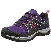 Salomon Women's Ellipse 2 GTX W Hiking Shoe