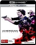 American Assassin 4K UHD Blu-ray / Blu-ray | Michael Keaton | NON-USA Format | Region B Import - Australia