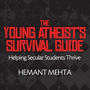 The Young Atheist's Survival Guide Audiobook