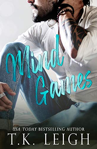 Free – Mind Games