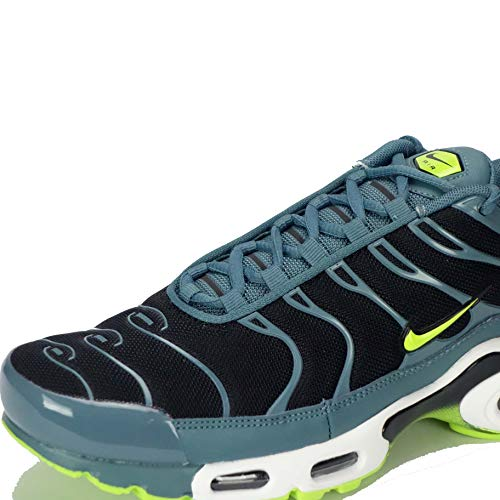 014 Black Jade 852630 Nike Iced Herren EU White Volt Sneaker 42 5PIBHxq