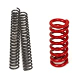 BBR HEAVY DUTY FRONT FORK SPRINGS & REAR SPRINGS SUSPENSION KIT - HONDA XR50, CRF50 _650-HXR-5005|660-HXR-5005