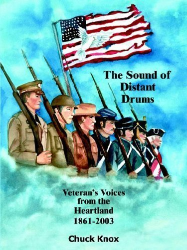 The Sound of Distant Drums by Chuck Knox (2005-04-27)