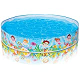 Intex Inflatable Snapset Pool - 5'X10""
