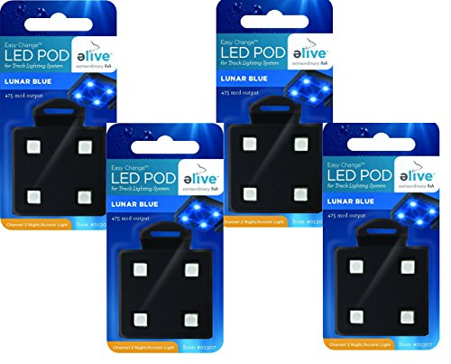UPC 081997013075, Led Light Pod