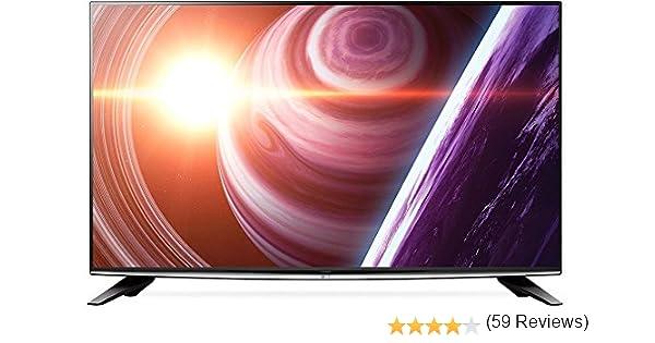 "V LED 50"" LG 50UH635V, UHD 4K, Smart TV: Amazon.es: Electrónica"