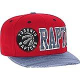 adidas NBA Toronto Raptors Snapback