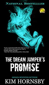 The Dream Jumper's Promise by Kim Hornsby ebook deal