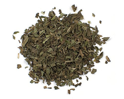 Crushed Peppermint, 25 Lb Bag by Woodland Ingredients