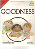 img - for Goodness Paperback   September, 1986 book / textbook / text book