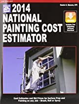 National Painting Cost Estimator 2014
