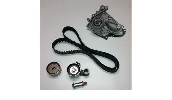 Amazon.com: NITOMA BASIC TIMING BELT KIT for 88-95 TOYOTA CELICA MR2 2.0L TURBO 3SGTE: Automotive