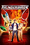 DVD : Thunderbirds