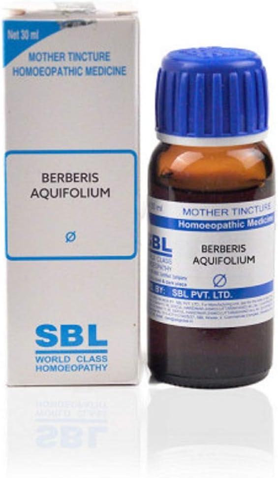 berberis 30 homeopathy