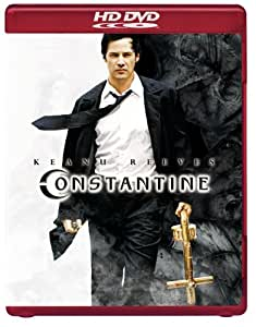 Constantine [HD DVD] (Bilingual) [Import]