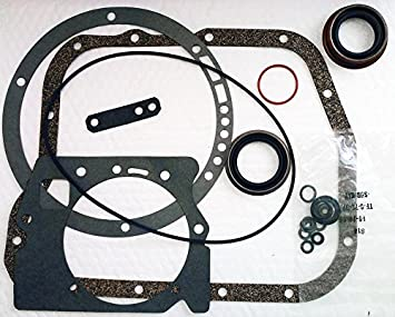 TF-6 TF6 A904 Transmission External Gasket and Seal Kit 1972 and Up