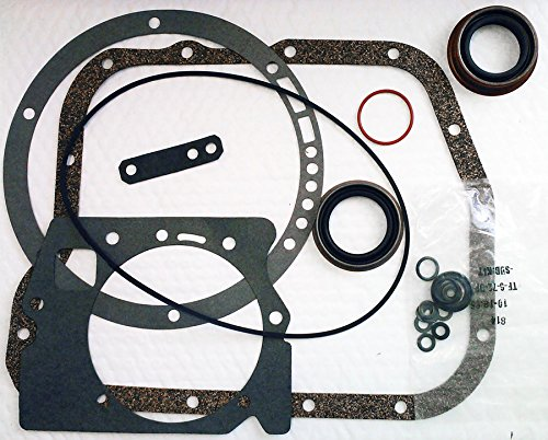 TF-8 A727 Transmission External Gasket and Seal Kit 1971 and Up