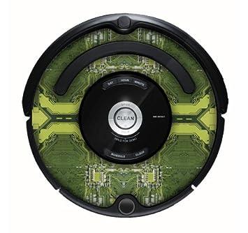 iRobot 1500iq - iDress 1500IQ - Pegatina para personalizar ...