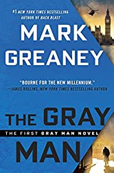 The Gray Man: A Gray Man Novel