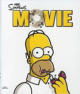 The Simpsons Movie [Blu-ray] from 20th Century Fox