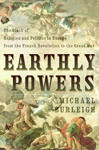 earthly powers - 2