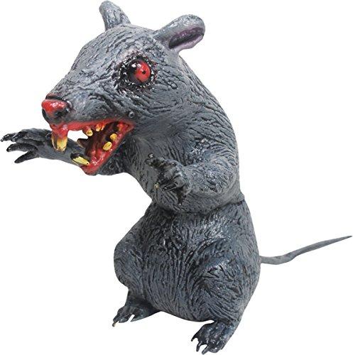 WMU Sitting Evil Rat Latex